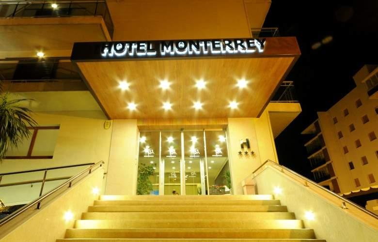 Hotel Monterrey Roses by Pierre & Vacances - Hotel - 12