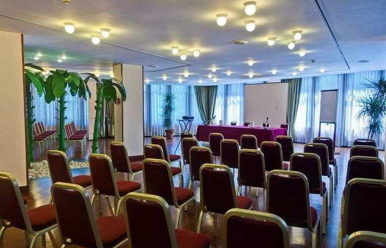Best Western hotel San Germano - Hotel - 9
