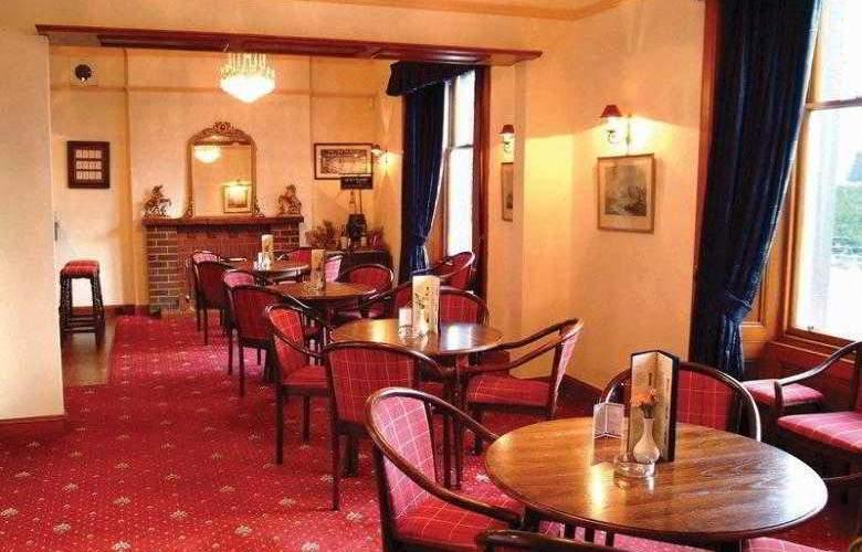 Best Western Dryfesdale - Hotel - 78