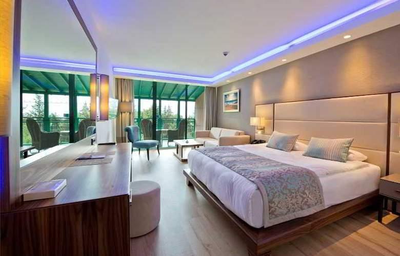 Lykia World Antalya Golf Hotel & Resort - Room - 19