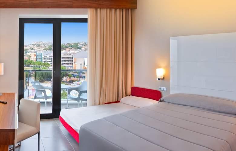RH Porto Cristo - Room - 12