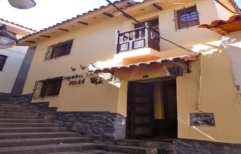 Orquidea Real Hostal - Hotel - 5