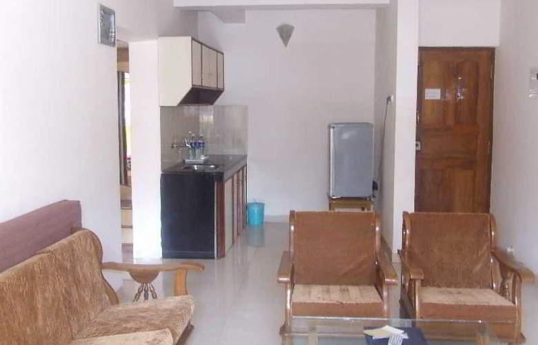 Nikita Residency - Room - 10