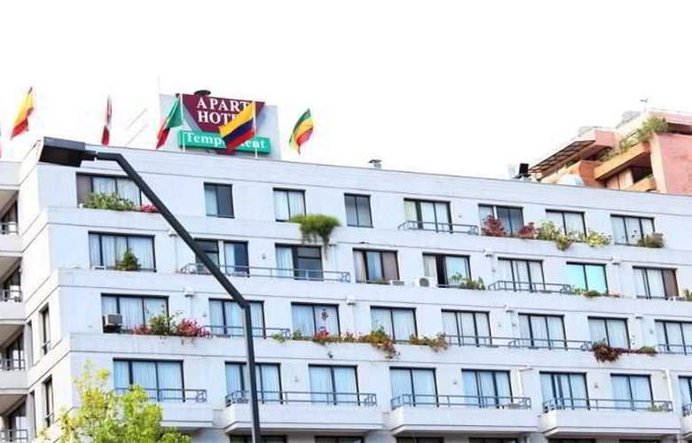Tempo Rent Apart - Hotel - 7