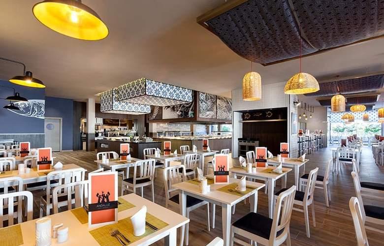 Riu Chiclana - Restaurant - 20