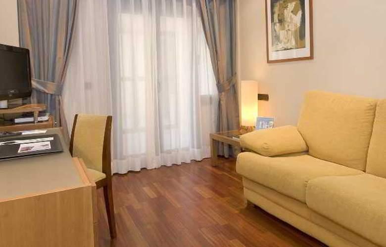 NH Oviedo Principado - Room - 5