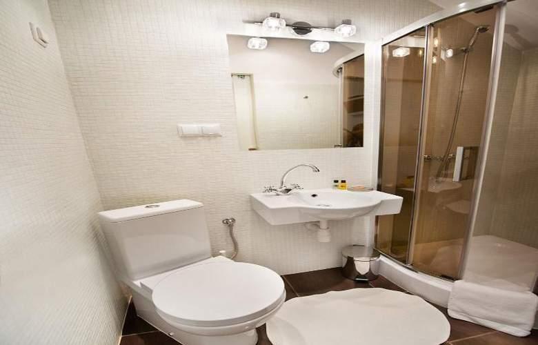 Aparthotel Mikolaj - Hotel - 14