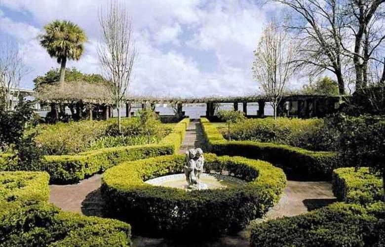 Courtyard Jacksonville Butler Boulevard - Hotel - 1