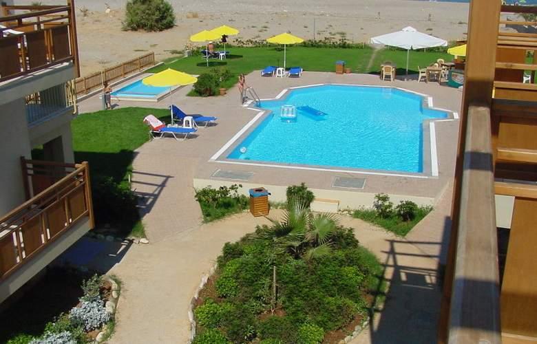 Ilian Beach - Pool - 2
