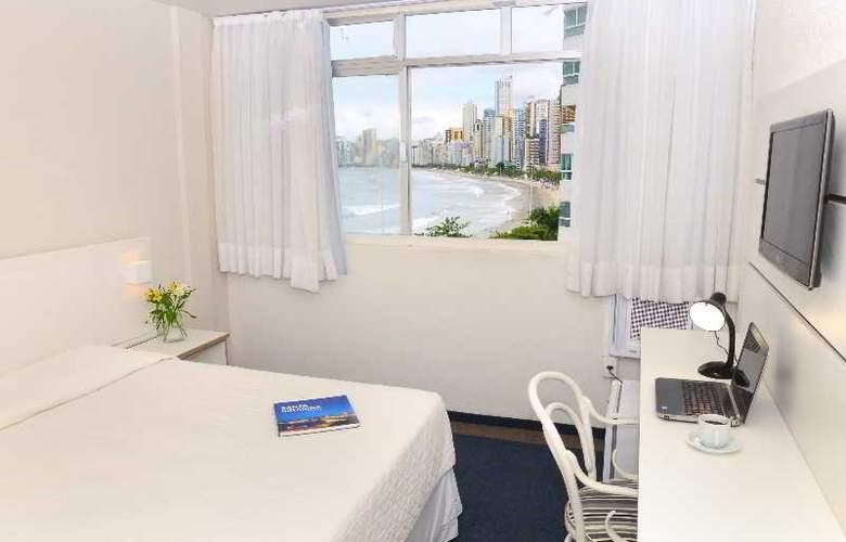 Marambaia Cassino Hotel & Convention - Room - 16