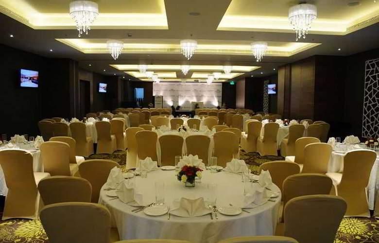 Howard Johnson Bengaluru Hotel - Hotel - 0