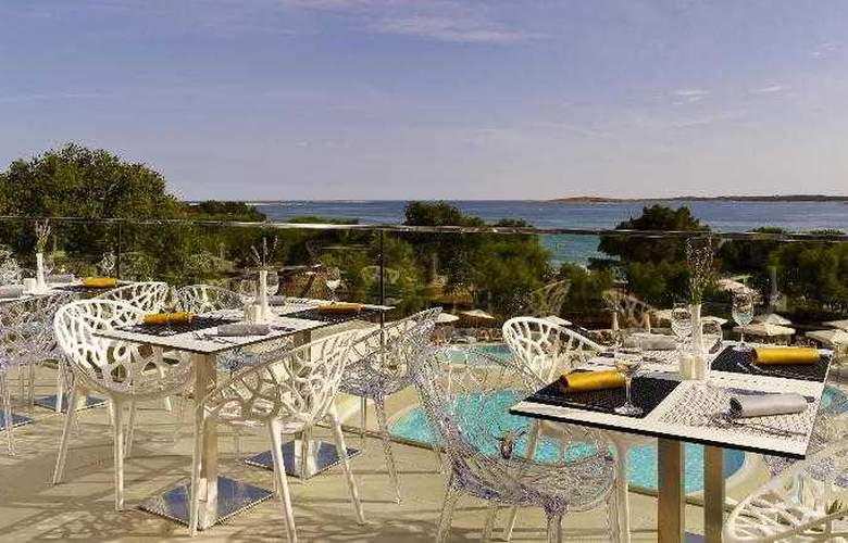 Park Plaza Belvedere Medulin - Restaurant - 16