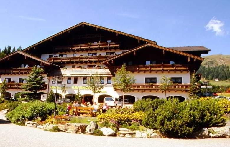 Almresort Katschberg - Hotel - 0