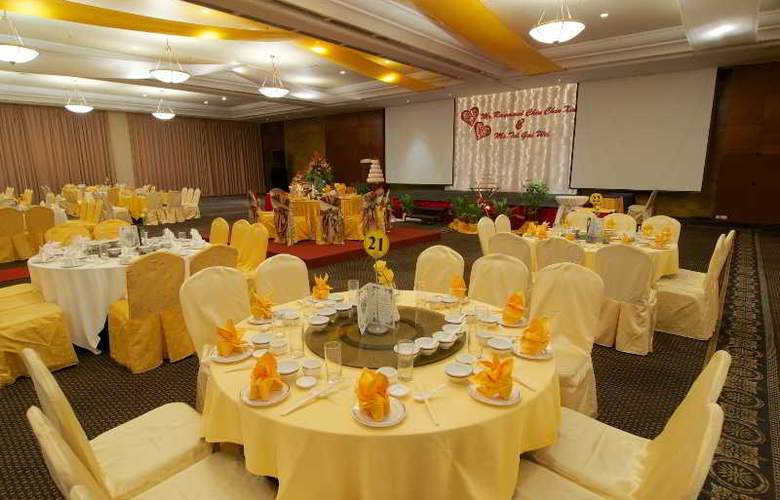 Gurney Resort Hotel and Residences, Penang - Conference - 11