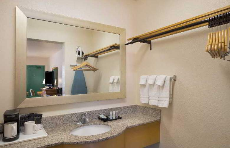 Travelodge Florida City - Room - 6