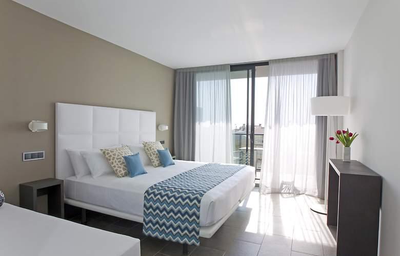 Altafulla Mar - Room - 3