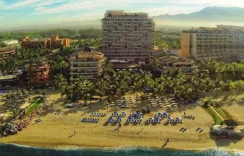 Friendly Vallarta Beach Resort & Spa - General - 3