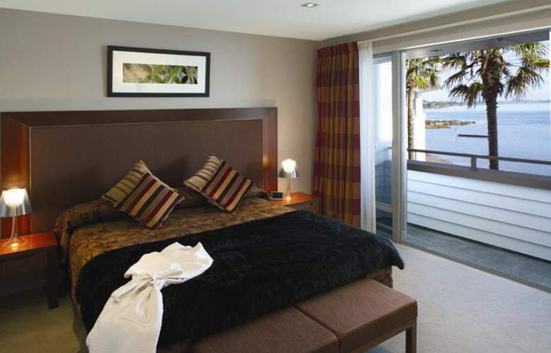 The Waterfront Suites Paihia - Hotel - 11