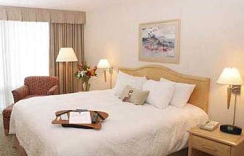 Hampton Inn & Suites by Hilton Downtown Vancouver - Room - 2