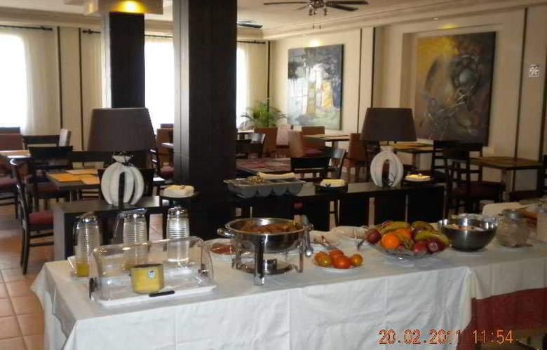 La Aldea Suites - Restaurant - 5