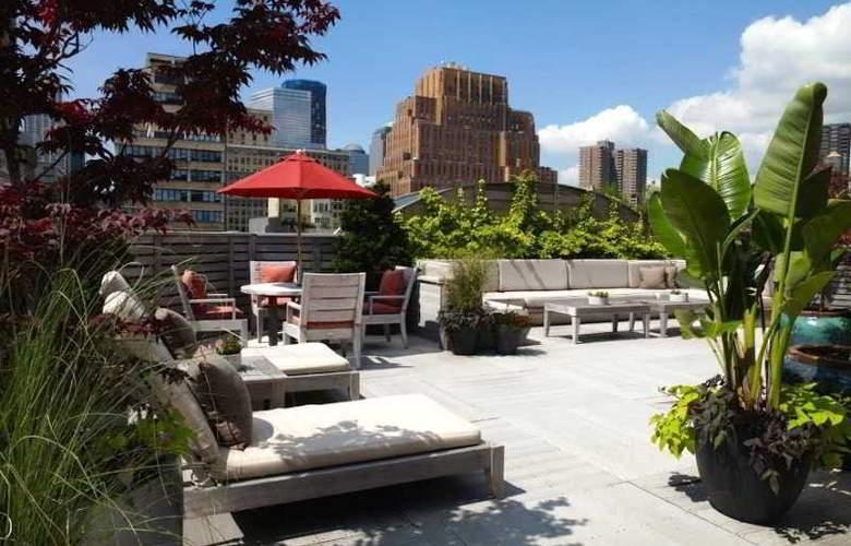 Tribeca Grand Hotel - Terrace - 5