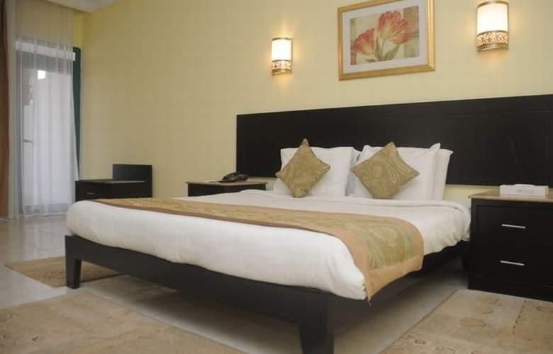 Dessole Pyramisa Sharm El Sheikh Resort - Room - 1