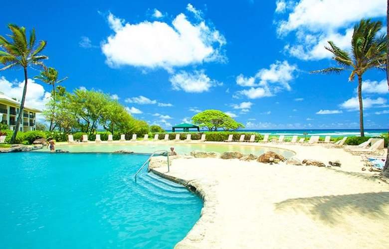 Kauai Beach Resort - Pool - 22
