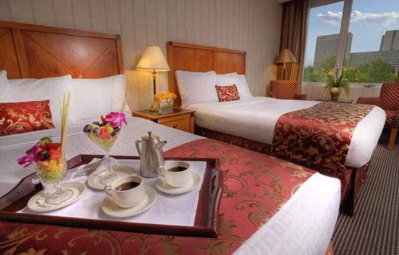 Lord Elgin Hotel - Room - 17