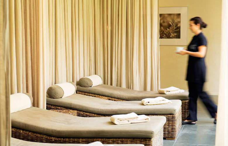 Vilalara Thalassa Resort - Spa - 34