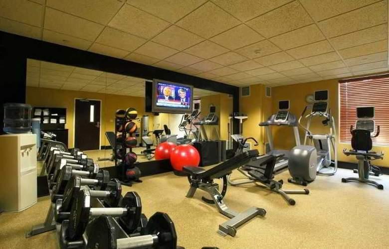 Homewood Suites By Hilton La Quinta - Sport - 6