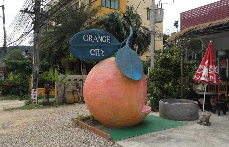 Orange Mansion - Hotel - 7
