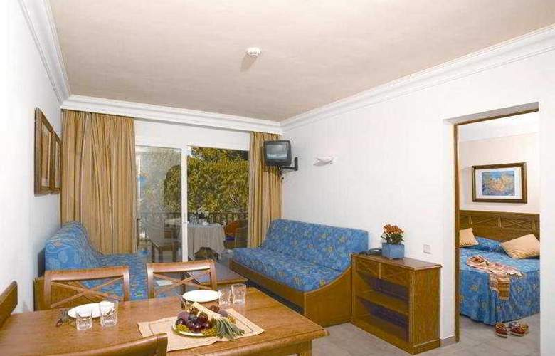 Cala Azul Park - Room - 2