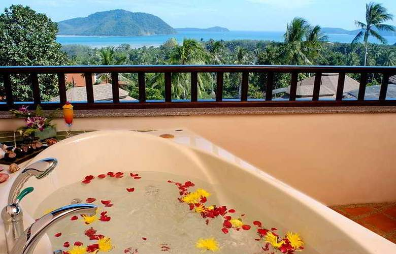 The Mangosteen Resort & Spa - Room - 4