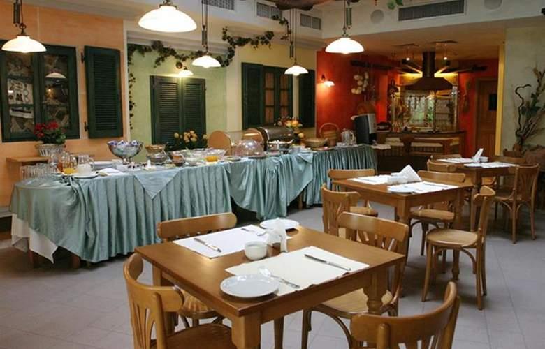 Best Western Premier Collection City Sofia - Restaurant - 75