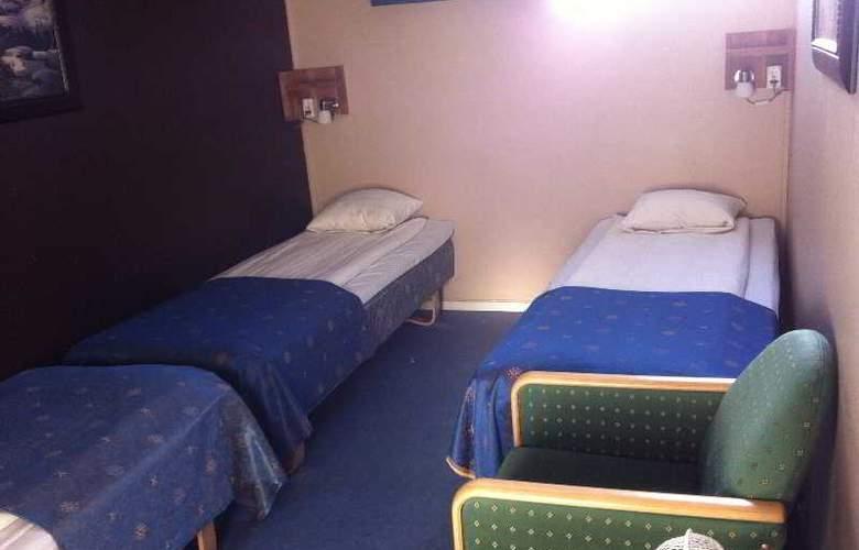 Vanadis Hotell och Bad - Room - 4