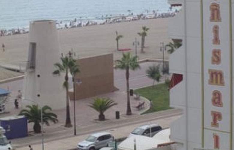 Apartamentos Peñismar I - Beach - 7