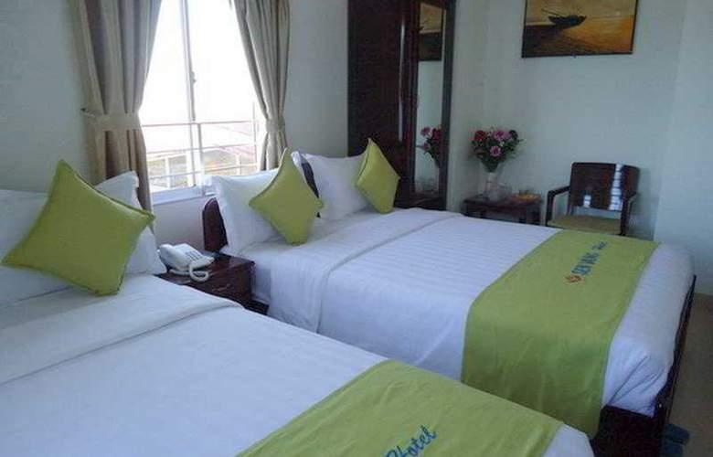 Golden Lotus Hotel Sen Vang - Room - 7