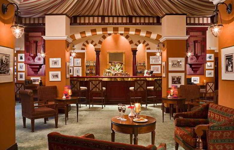 Mercure Luxor Karnak - Bar - 5