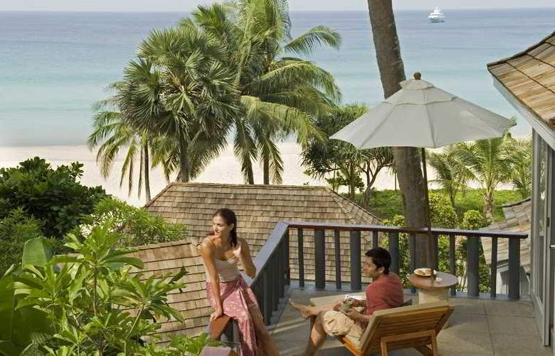 The Surin Phuket - Terrace - 27