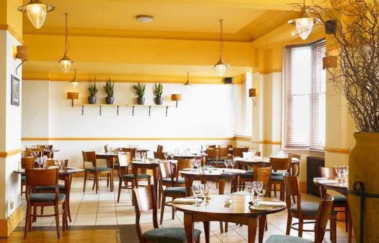 The Old Ship Brighton - Restaurant - 4