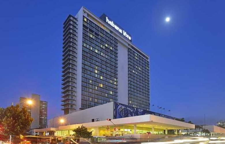Tryp Habana Libre - Hotel - 6