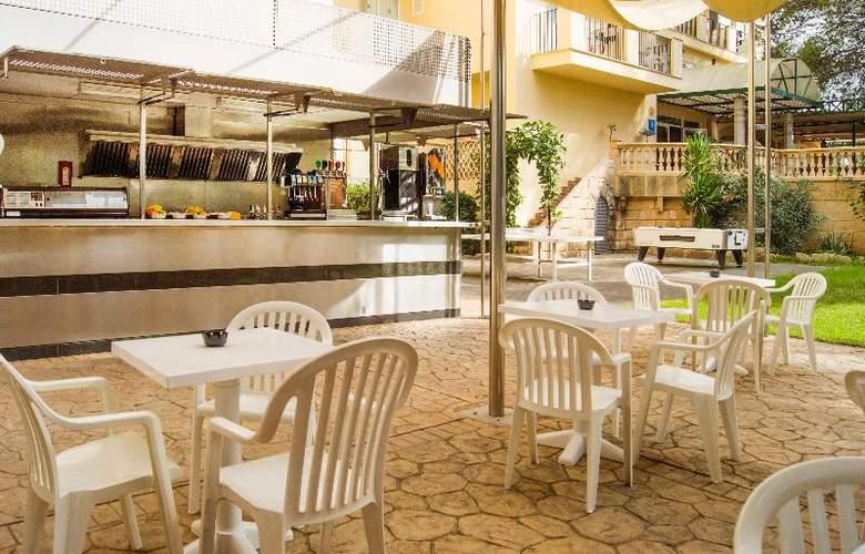 Blue Sea Costa Verde - Bar - 33
