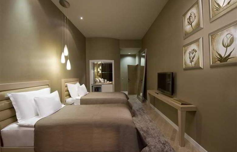 Maxx Royal Belek Golf Resort - Room - 5