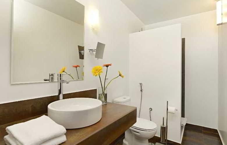 Sao Rafael Villas & Apartments - Room - 1