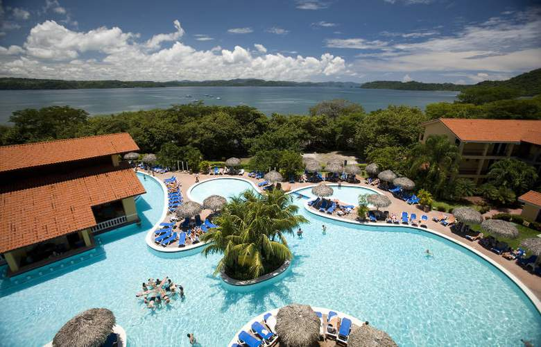 Allegro Papagayo All Inclusive Resort  - Pool - 3