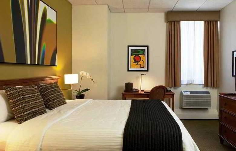 Broadway Plaza Hotel - Room - 6