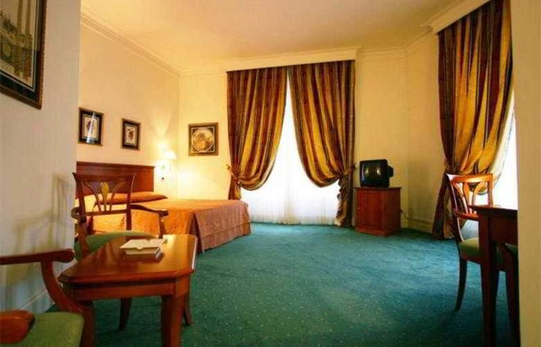 Ateneo Garden Palace - Room - 5