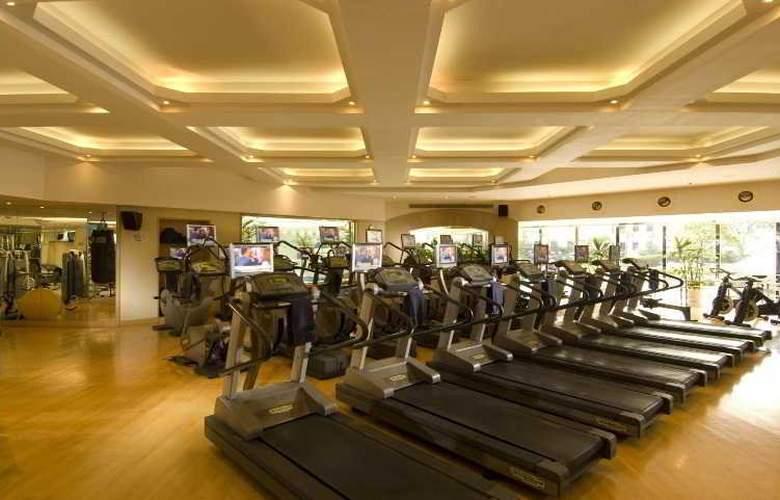 Hilton Shanghai Hongqiao - Sport - 21