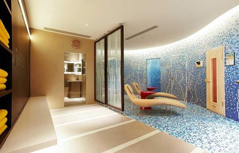 Novotel Bangkok Fenix Ploenchit - Hotel - 58