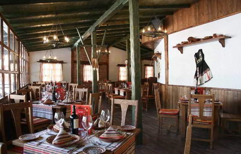 Arabella - Restaurant - 16